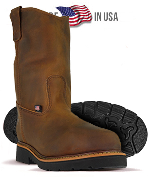 thorogood work boots safety and non safety american made union made lifetime union