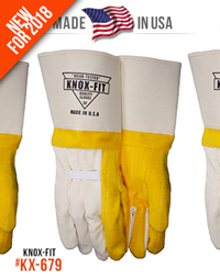 knox-fit gloves